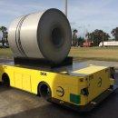30 ton AGV for coil handling :: DTA