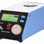 Accelerometer calibrators