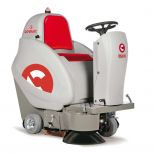 Air sweeper :: COMAC CS 60