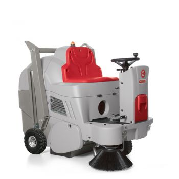 Air sweeper COMAC CS 800