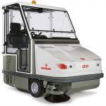 Air sweeper :: COMAC C 120