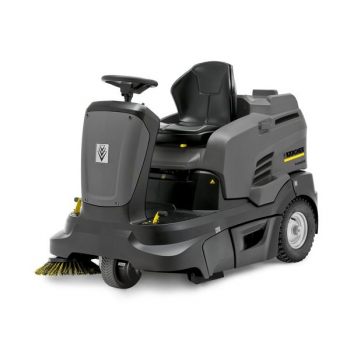 Air sweeper KÄRCHER KM 90/60 R BP ADV