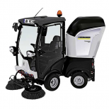 Air sweeper :: KÄRCHER MC 50 Advanced