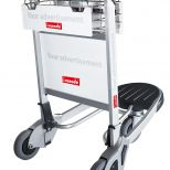 Airport cart :: CARTTEC