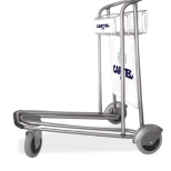 Airport cart :: CARTTEC CARTT3150