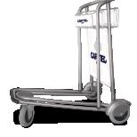 Airport cart :: CARTTEC CARTT3150