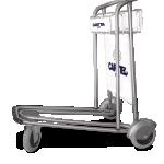 Baggage carts