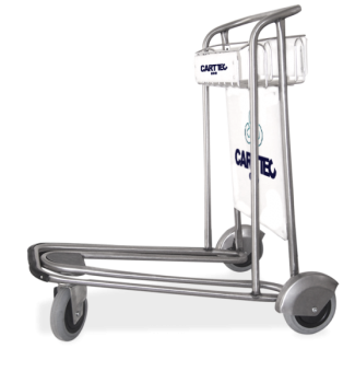 Airport cart CARTTEC CARTT3150