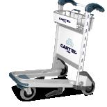 Airport cart :: CARTTEC CARTT3200-G0