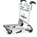 Airport cart :: CARTTEC CARTT3200-G0