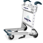 Airport cart :: CARTTEC CARTT3200-LG5