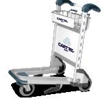 Airport cart :: CARTTEC CARTT3200-LG5