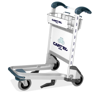 Airport cart CARTTEC CARTT3200-LG5