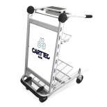 Airport cart :: CARTTEC CARTT4060-VP