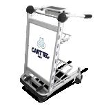 Airport cart :: CARTTEC CARTT4060-VP