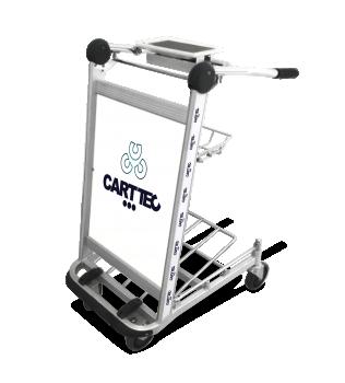 Airport cart CARTTEC CARTT4060-VP