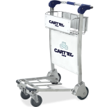 Airport cart :: CARTTEC CARTT4100