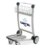 Airport cart :: CARTTEC CARTT4100-W2