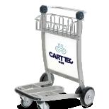 Airport cart :: CARTTEC CARTT4100-W2