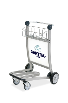Airport cart CARTTEC CARTT4100-W2