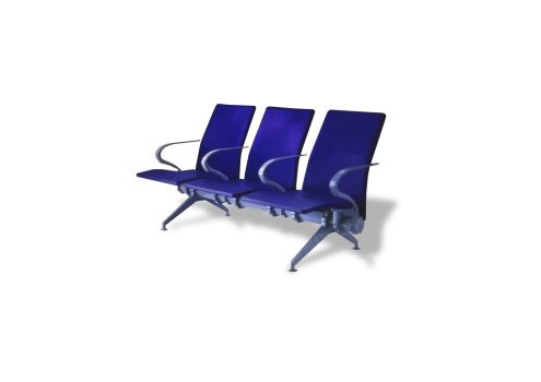 Airport seating CARTTEC SAPHIRE