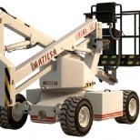 Articulated aerial work platform :: Matilsa Parma 13E