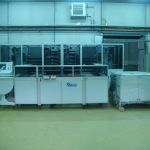 Automatic plastic card lamination :: Sysco HCP-A100