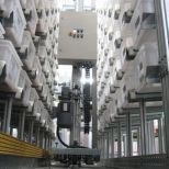 Automatic storage system :: ASTI