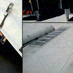 Wheel-lock vehicle restraint