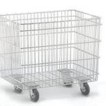 Basket trolley :: CARTTEC