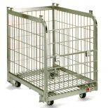 Basket trolley :: CARTTEC Caddiebox