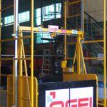 Building hoist :: OGEI O-750
