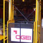 Building hoist :: OGEI O-300