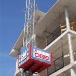 Building hoist :: OGEI OC-1500