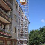 Building hoist :: OGEI OC-600