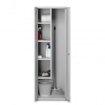 Cabinet For Cleaning Supplies Comansa Serie Neo
