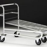 """Cash&carry"" trolley :: CARMELO TC-CCash"