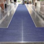 Cleaning entrance mats :: CARTTEC AGENT