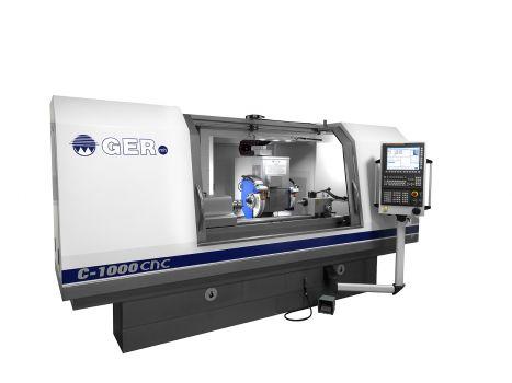 CNC cylindrical grinding machine GER C-CNC