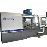 CNC cylindrical grinding machine :: GER CU-CNC