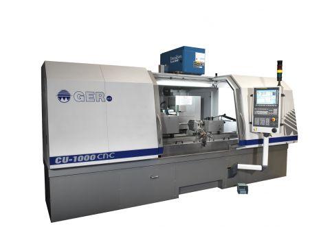 CNC cylindrical grinding machine GER CU-CNC
