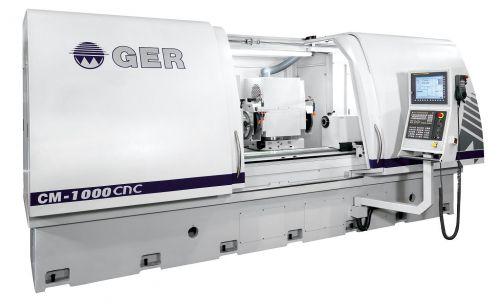 CNC cylindrical grinding machine GER CM-CNC