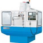 CNC machining center :: KNUTH