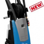 Cold water high-pressure cleaner :: FASA