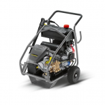 Cold water high-pressure cleaner :: KÄRCHER HD 9/50 Ge Cage