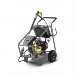 Cold water high-pressure cleaner :: KÄRCHER HD 25/15 4 CAGE PLUS