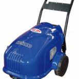 Cold water high-pressure cleaner :: MAZZONI SERIE KC PLUS