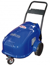 Cold water high-pressure cleaner MAZZONI SERIE KC PLUS