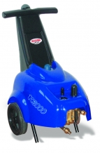 Cold water high-pressure cleaner MAZZONI K2000
