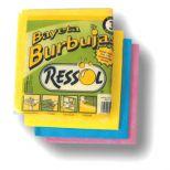 Colours cloth :: RESSOL Ref. 00510